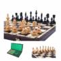Kép 2/2 - Indian 123 sakk-készlet