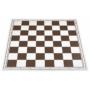 Kép 1/2 - Félbehajtható műanyag sakktábla Tournament 5-ös